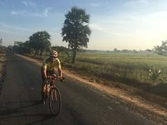 Myanmar, Ayeyarwady Region, Hinthada District, Lemyethna Township, Ka Nyin Thaung Village Tract (Die Welt, wie ich sie vorfand) Tags: myanmar burma bicycle cycling surly crosscheck ayeyarwadyregion ayeyarwady irrawaddy delta irrawaddydelta myself hinthadadistrict hinthada lemyethnatownship lemyethna kanyinthaung aingthapyu