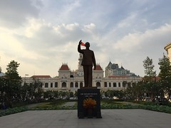 IMG_7301 (陳竹 / bamboo / Baipaii) Tags: travel vietnam exchangestudent baipaiibackpacker
