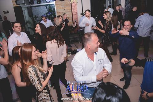 Repriza Dočeka 2018 - Hotel Albo
