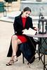 Lantern (oshcan) Tags: model woman girl albanian portrait fashion longwoodgardens nikon d4s 85mm14