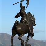 'El Cid'  Rodrigo Díaz de Vivar the Prince of Valencia thumbnail