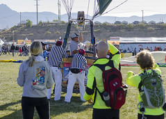 2017 Albuquerque Hot Air Balloon Festival 6 (rschnaible (Not posting but enjoying your posts)) Tags: albuquerque balloon fiesta hot air festival color colorful sport outdoor new mexico west western southwest us usa vehicle transportation fly flight
