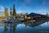 Blue River (robertopastor) Tags: américa britishcolumbia canada canadianrockiesmountain canadá fuji montañasrocosas robertopastor viaje xt1 xf1655mm blueriver ca