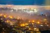 Fog at night (F0t0graphy) Tags: night fog falsecreek vancouver canada britishcolumbia nikkor nikon