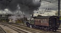 60009 Union Of South Africa.._C060619 (Jonathan Irwin Photography) Tags: 60009 union of south africa doncaster station