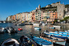 Boats in front of the colorful village of Porto Venere in Liguria - Italy (PascalBo) Tags: nikon d500 europe italia italie italy liguria ligurie laspezia portovenere sea mer boat bateau outdoor outdoors building architecture unesco worldheritage patrimoinemondial pascalboegli facade 123faves
