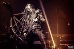 Behemoth - live in Warszawa 2017 fot. Łukasz MNTS Miętka-18