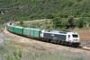 Toral de los Vados (REGFA251013) Tags: cosmos cemento tren train 333390 toral de los vados diesel comboio renfe adif cimpor