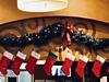 359/365/6 (f l a m i n g o) Tags: 365days project365 2017 17th december christmas wall stockings restaurant morning sunday