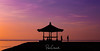 Dawn (PixelChariot) Tags: dawn sunrise sanur denpasar bali indonesia canon canon5d tamron70200mm orange sky beach
