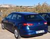 Spanish Seat Leon TSi (D70) Tags: spanish seat leon tsi third generation typ 5f 2012–present