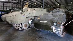 Hotchkiss SP1A Sept 2017#1 (JDurston2009) Tags: hotchkisssp1a ot62 tigerday bovington bovingtoncamp dorset tankmuseum thetankmuseum vehicleconservationcentre