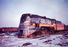 The Greatest Show I've Never Seen (sdl39hogger) Tags: themilwaukeeroad hiawatha f7classhudson 464 baltic streamliner locomotive alco americanlocomotivecompany