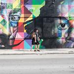 More Street Art, Wynwood Walls, Miami thumbnail