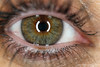 Occhio eh! (Giodinu) Tags: macro canonefm28mmf35macroisstm occhio verde closeup love eye green