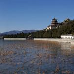 Another Panorama at Yiheyuan thumbnail