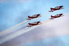 The Busy Larks (Cataphract) Tags: 175 400 484 488 497 at6 aircraft beechcraft efroni flightacademy hatzerim israeliairforce t6 texanii aerobatic graduation pilot ranks ezorbesor southdistrict israel