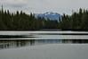 Mountain and Pacific (Severin Korfhage) Tags: landscape nature alaska southeast usa mountain pacific sea ocean wilderness nikon d5000