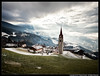 Uno Spiraglio di Luce (Facciamo2Scatti) Tags: facciamo2scatti alessiobrinati olympus italia dolomiti montagna luce panorama light landscape snow neve clouds nuvole cold freddo winter