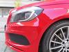 Mercedes-Benz A-Class (electrofreeze) Tags: car cars japan kyushu nagasaki mercedes benz mercedesbenz aclass