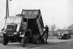 "SF-85-79 Bedford QL ""Fa. Ja. Nipperus & Zn - Stadskanaal"" (Wouter Duijndam) Tags: sf8579 bedford ql firma ja nipperus zonen stadskanaal"