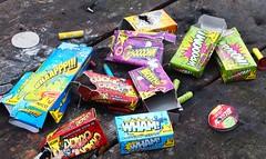 WHAM! CRACK! (G_E_R_D) Tags: fireworks feuerwerk silvester sylvester kracher wham crack knaller wroooom whoooosh