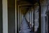 Angkor Columns (NoloGZ) Tags: angkor wat siem reap cambodia columns pattern