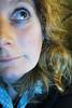 messy hair (Djuliet) Tags: 365days selfportrait year11 messyhair ineedmoregrooming