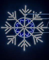 DSC_0654 (Copy) (pandjt) Tags: ottawa orlèans on ontario christmas christmaslights christmasseason christmasspirit lights lighting nightphotography night ledlights ledlighting house colours colors decorations winterscenic winter winterphotography stjosephblvd