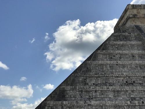Chichén Itzá, Yucatán, Mexico