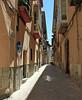 No tourists (Schwanzus_Longus) Tags: mallorca majorca island balearics balearic palma capital old town city landstrase gasse outdoor