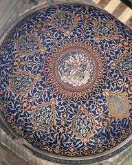"""The Blue Mosque (Called Sultanahmet Camii in Turkish) was built by Sedefkar Mehmet Aga in the sultan 1. Ahmet's time between (1609-1616) years. It is located on the site of the Great Palace of Byzantium, on the southeastern side of the Hippodrome. It is c (""""guerrilla"""" strategy) Tags: ifttt instagram the blue mosque called sultanahmet camii turkish was built by sedefkar mehmet aga sultan 1 ahmet's time between 16091616 years it is located site great palace byzantium southeastern side hippodrome europeans because its interior tiles which used more than 20000 pieces 