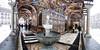 PC290039-Pano-2-Edit.jpg (marius.vochin) Tags: religion christianity ceilling bulgaria winter rila monastery people church architecture art panorama splitview painting snowing rilskimanastir kyustendil bg