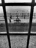 Merseyside (againandagain251) Tags: liverpooldockside liverpool bw georgianwindows singlepainglass cold albertdock rivermersey england tateliverpool