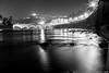 Verona (Ghisi esplorazioni) Tags: verona veneto italy adige blackwhite river bridge