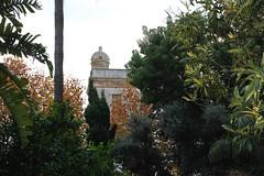 Cadix (hans pohl) Tags: espagne andalousie cadix nature architecture arbres trees