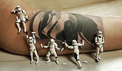 troopers (spankysixteen3) Tags: