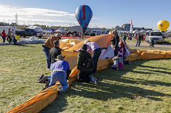 2017 New Mexico Hot Air Balloon Fiesta 12 (rschnaible (Not posting but enjoying your posts)) Tags: albuquerque balloon fiesta hot air festival new mexico us usa west western southwest color colorful fly flight vehicle transportation sky outdoor sport