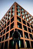 Symmetric (Adam Fernandez) Tags: symmetric city beautiful square windows