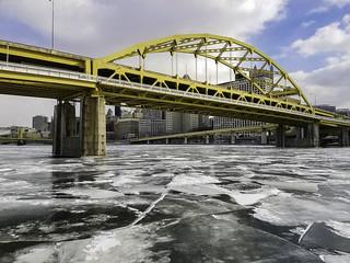 Pittsburgh Frozen