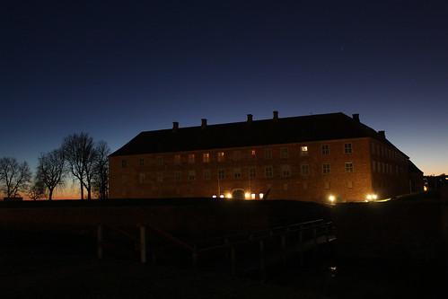 36 Sønderborg Slot - Sønderborg
