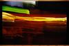 Chez Ginette (Jorge Eduardo Albarracin) Tags: chez ginette paris montmartre rue caulaincourt lamarck 18eme feu rouge semaforo red light ampel ampelman motion movement movimiento analogo analog terrasse restaurant nuit nacht noche night lazer luces lumiere licht film