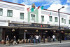 The Rose - Napier (Neil Pulling) Tags: napier newzealand hawkesbay nz