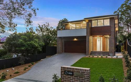 100 Essex Street, Epping NSW