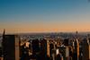 Top of the Rock (FOXTROT|ROMEO) Tags: ny nyc new york usa travel sky metlife river bridge
