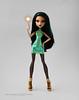 Cleo de Nile (seiya_mooncat) Tags: monsterhigh doll dolls osalina mattel photo photos mh 2017 monsterhigh2017 photoshoot cleodenile cleo mummy frightscameraaction blackcarpet