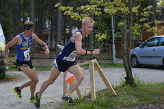Prismasprintti (Lohja, 20170525) (RainoL) Tags: 2017 201705 20170525 athlete d5200 fin finland geo:lat=6027156759 geo:lon=2412770391 geotagged lohja lojo may mäntynummi nyland orienteer orienteering orientering prismasprintti runner running spring sprintorienteering sprintorientering sprinttisuunnistus suunnistus tallbacka uusimaa vendelä ventelä clb hs