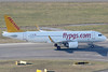 Pegasus Airlines Airbus 320-251N TC-NBD (c/n 7162) (Manfred Saitz) Tags: vienna airport schwechat vie loww flughafen wien pegasus airlines airbus 320 a32n tcnbd tcreg