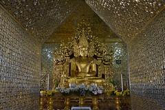 DSC_5562 (Kent MacElwee) Tags: burma myanmar yangon rangoon mandalay asia sea southeastasia buddha buddhist buddhism sandamunipaya longestbookintheworld sandamunipagoda buddhistteachings buddhistscriptures shrine
