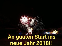 Happy new year!! (manuel.moser) Tags: feuerwerk firework sylvester tirol austria zillertal